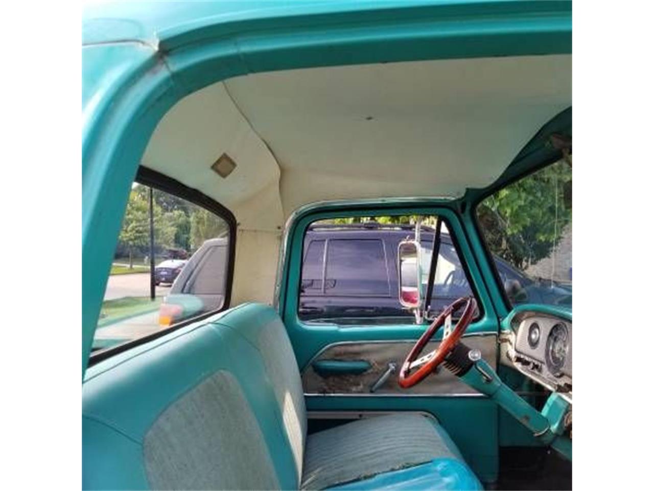 Large Picture of Classic 1964 Ford F100 located in Michigan - $9,995.00 - QSPO