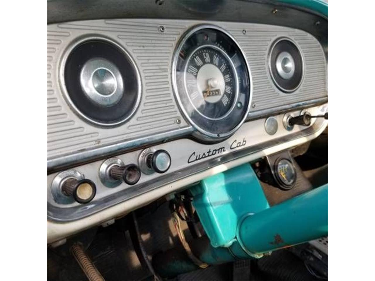 Large Picture of Classic 1964 F100 located in Michigan Offered by Classic Car Deals - QSPO