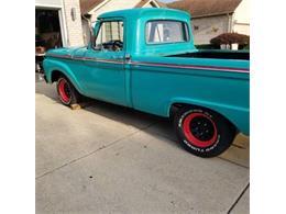 Picture of 1964 Ford F100 - $9,995.00 - QSPO