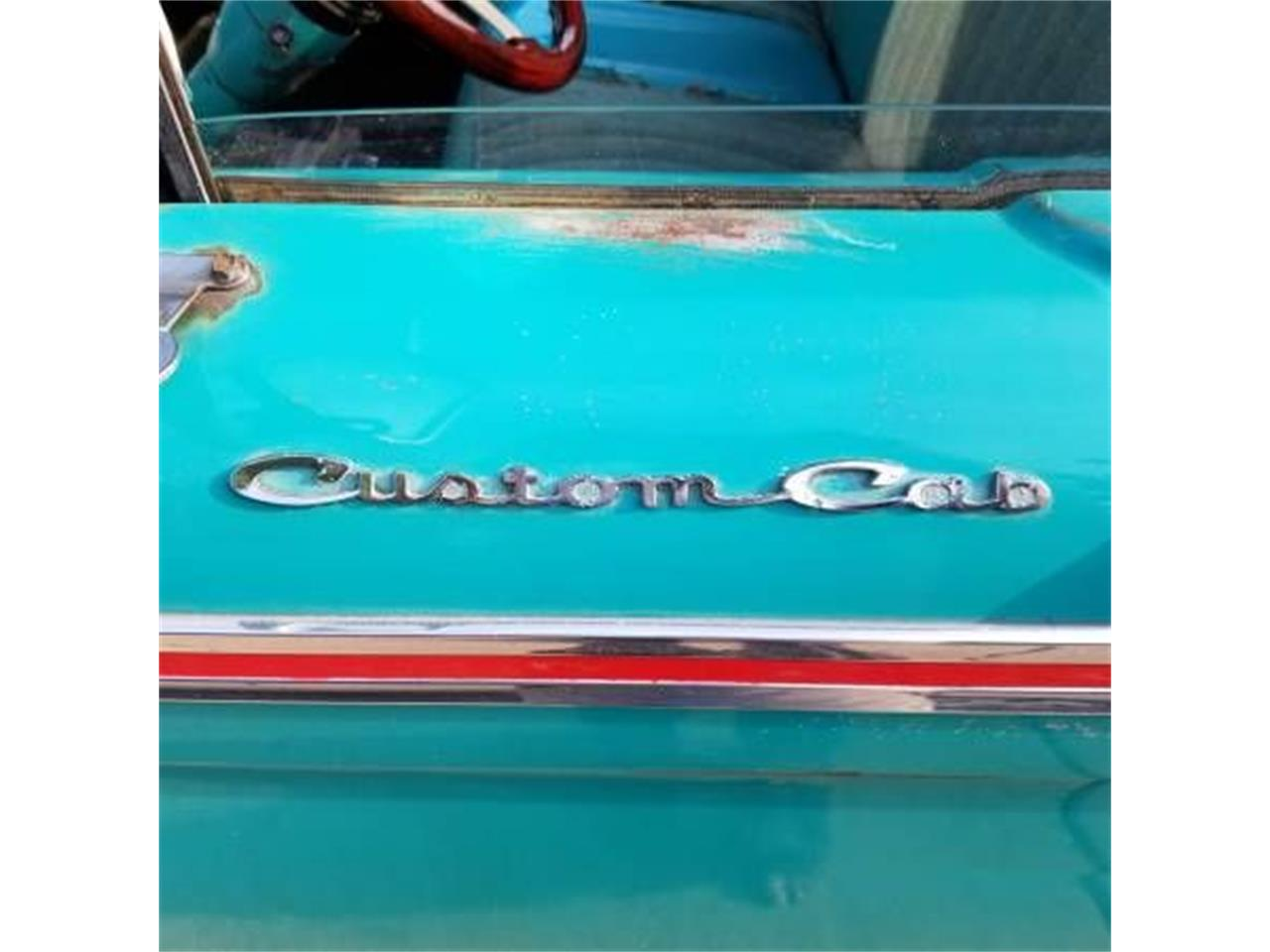 Large Picture of 1964 F100 located in Michigan - $9,995.00 - QSPO