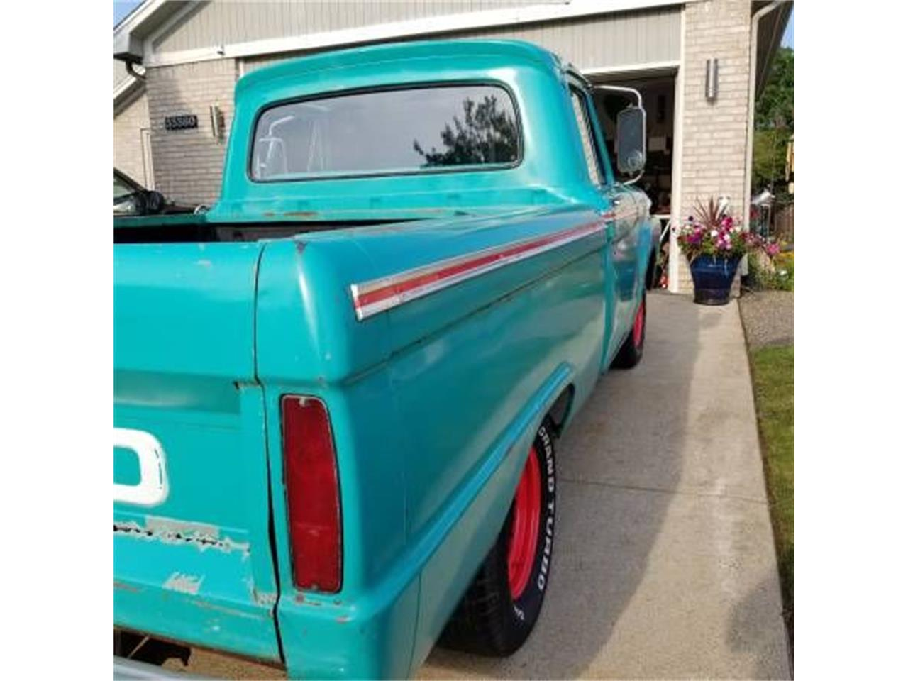Large Picture of 1964 F100 - $9,995.00 Offered by Classic Car Deals - QSPO