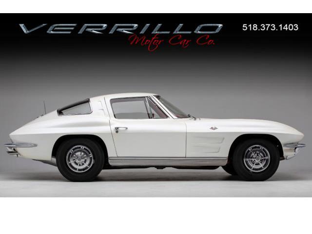 Picture of '63 Corvette - QUKO