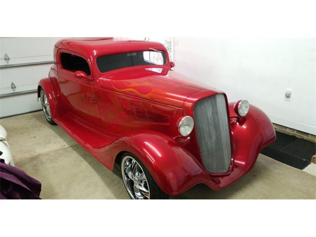 Picture of '35 Coupe - QUKR