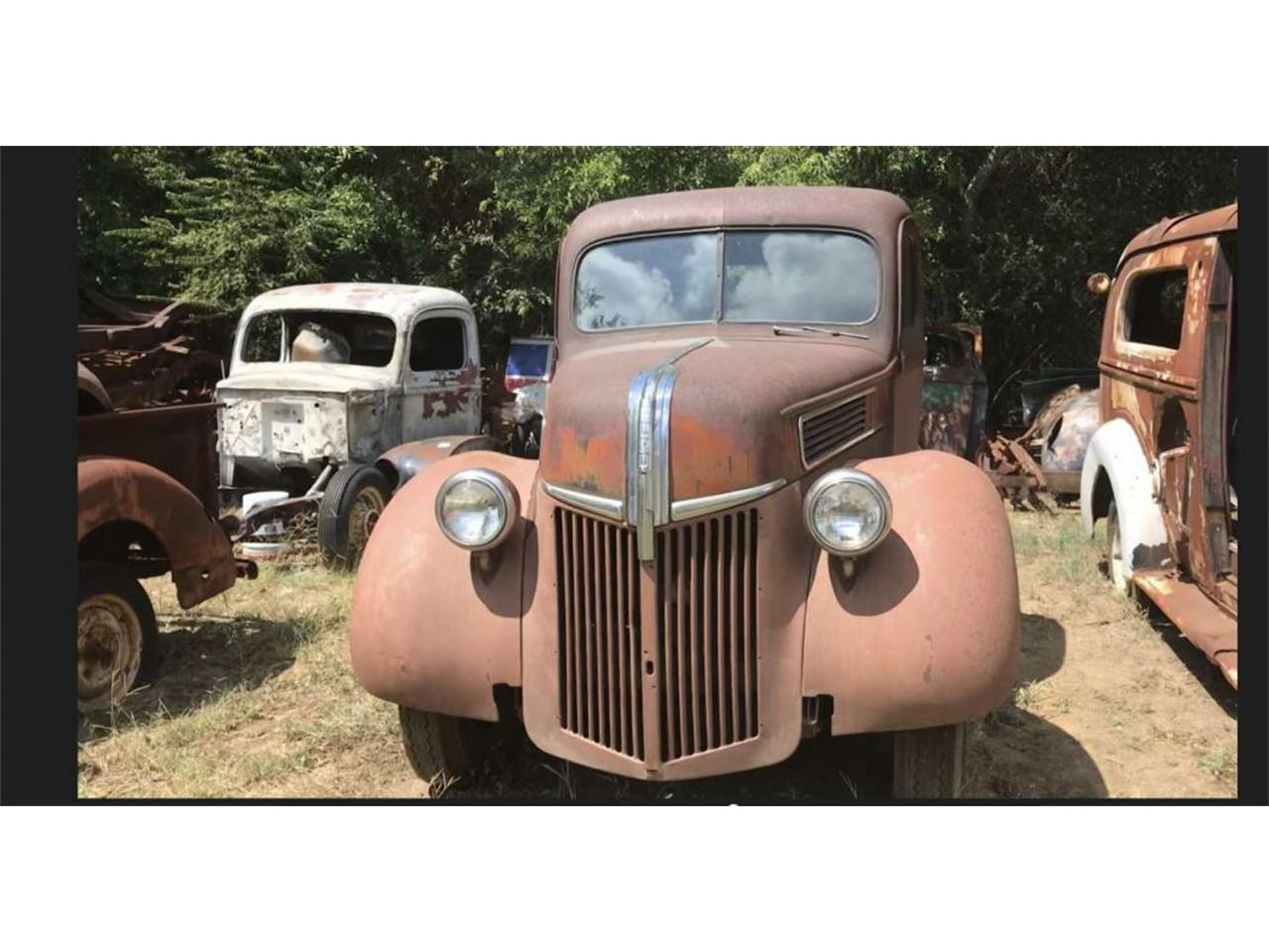 Large Picture of 1941 3/4 Ton Pickup located in Texas - QUKY