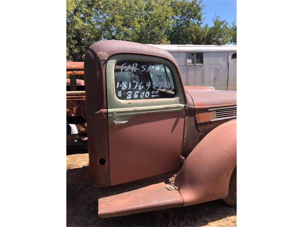 Large Picture of Classic '41 Ford 3/4 Ton Pickup located in Midlothian Texas - $3,500.00 Offered by A Touch of Classics - QUKY
