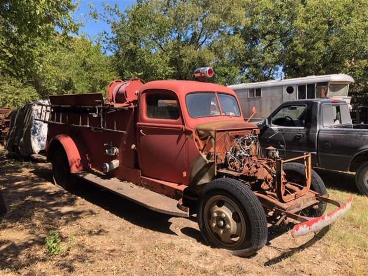 Large Picture of 1941 3/4 Ton Pickup located in Texas Offered by A Touch of Classics - QUKY