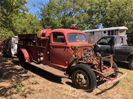 Picture of Classic '41 Ford 3/4 Ton Pickup - $3,500.00 - QUKY