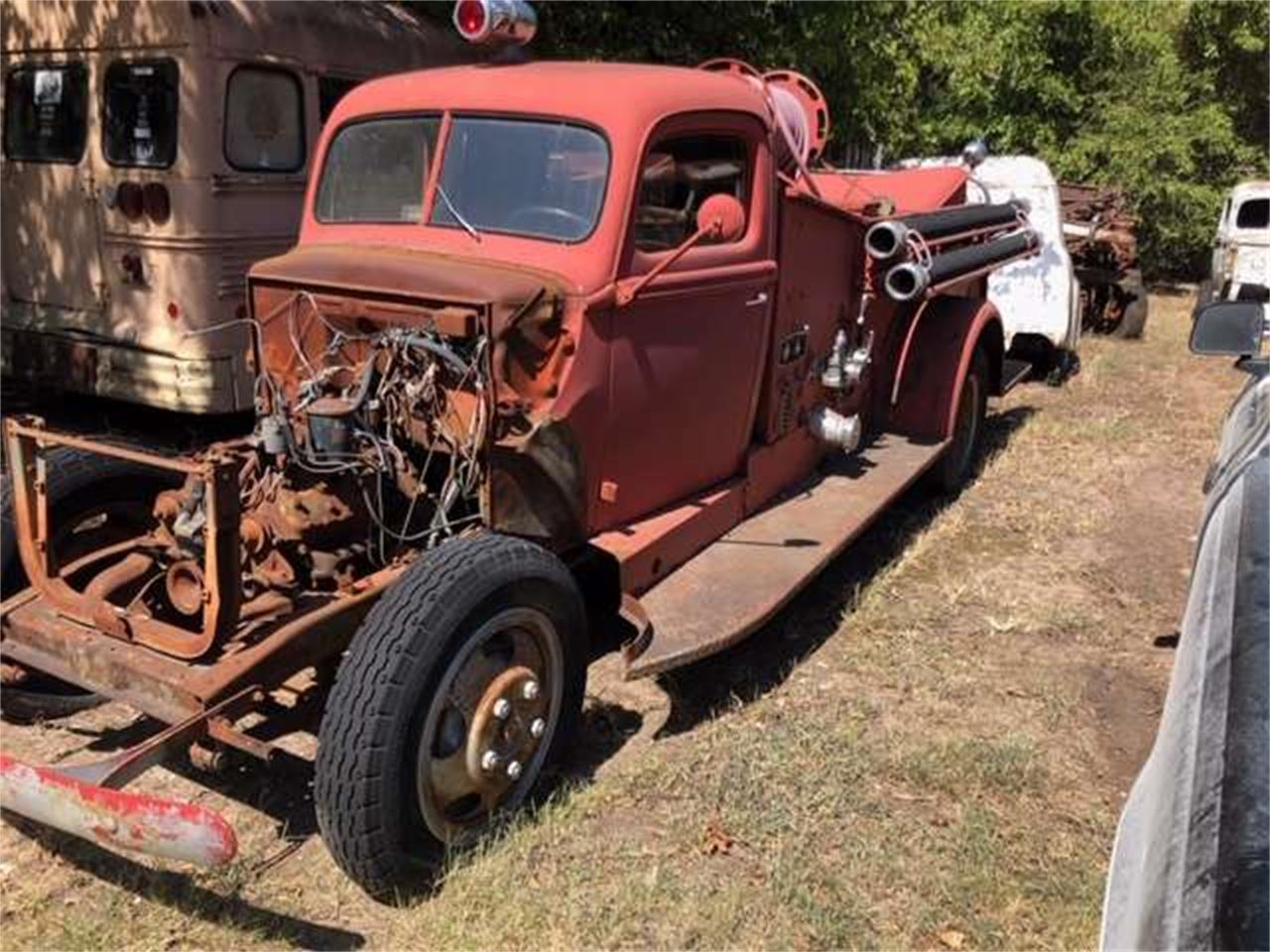 Large Picture of '41 3/4 Ton Pickup Offered by A Touch of Classics - QUKY