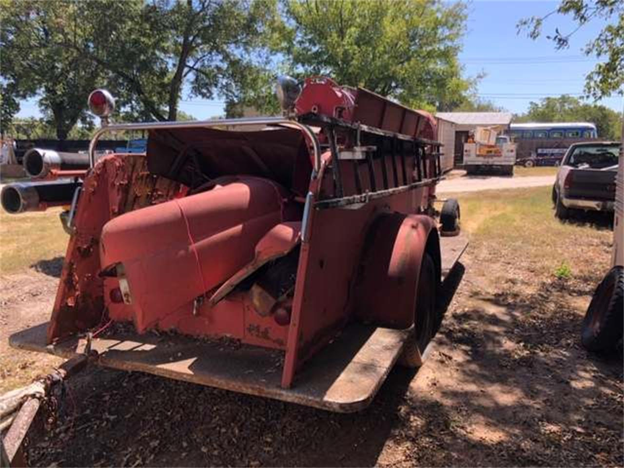 Large Picture of '41 Ford 3/4 Ton Pickup Offered by A Touch of Classics - QUKY