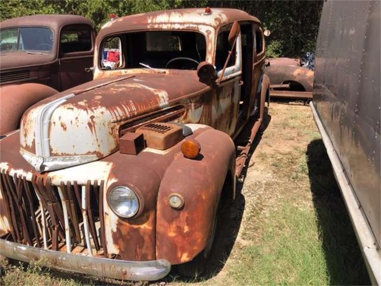 Large Picture of Classic 1941 3/4 Ton Pickup - $3,500.00 - QUKY