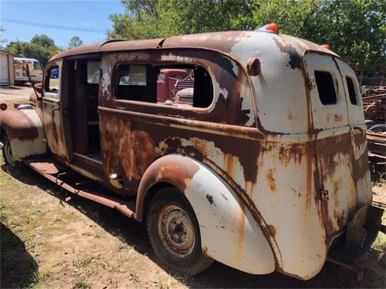 Large Picture of Classic 1941 Ford 3/4 Ton Pickup - QUKY