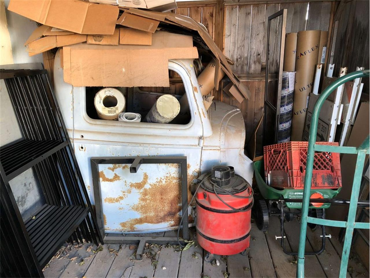 Large Picture of '41 3/4 Ton Pickup located in Midlothian Texas - $3,500.00 - QUKY