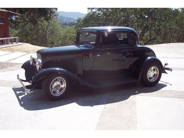 1932 Ford Coupe for Sale on ClassicCars com on ClassicCars com