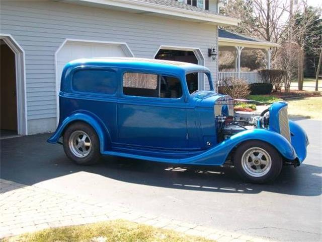 Classic Chevrolet Street Rod for Sale on ClassicCars com on