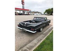 Picture of Classic '60 Chevrolet El Camino located in Iowa - QUMB