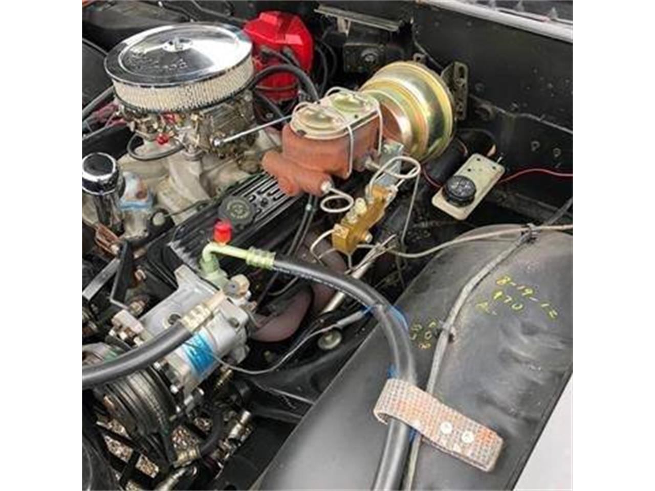 Large Picture of '60 Chevrolet El Camino - QUMB
