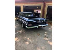 Picture of Classic 1960 Chevrolet El Camino - $18,500.00 - QUMB