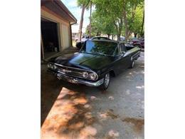 Picture of 1960 Chevrolet El Camino - QUMB