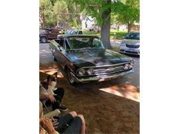 Picture of Classic '60 Chevrolet El Camino located in Shenandoah Iowa - QUMB
