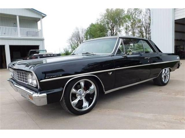 1964 Chevrolet Chevelle for Sale on ClassicCars com on