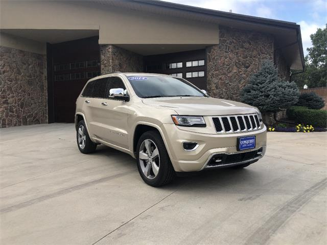 Picture of '14 Grand Cherokee - QUMH