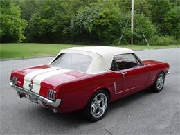 Picture of 1965 Ford Mustang - $25,900.00 - QUNC