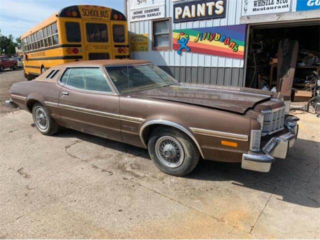 Classic Ford Torino for Sale on ClassicCars com on