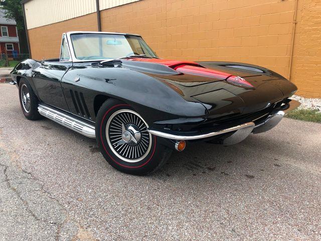 Picture of '65 Corvette - QUNO
