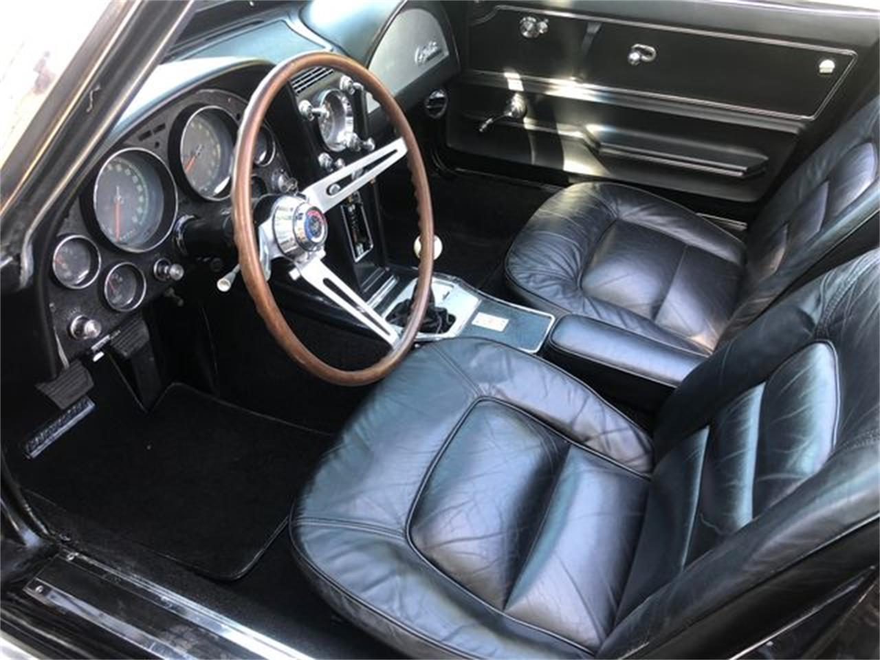 Large Picture of 1965 Corvette - $52,995.00 Offered by Velocity Motorsports LLC - QUNO