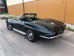Picture of 1965 Chevrolet Corvette located in Valley Park Missouri Offered by Velocity Motorsports LLC - QUNO
