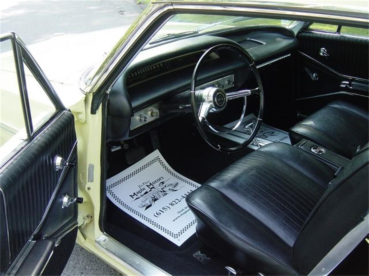 Large Picture of '64 Impala SS - QUNR