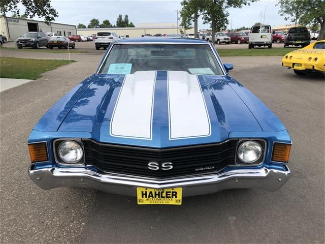 Picture of '72 Chevelle - QUO6