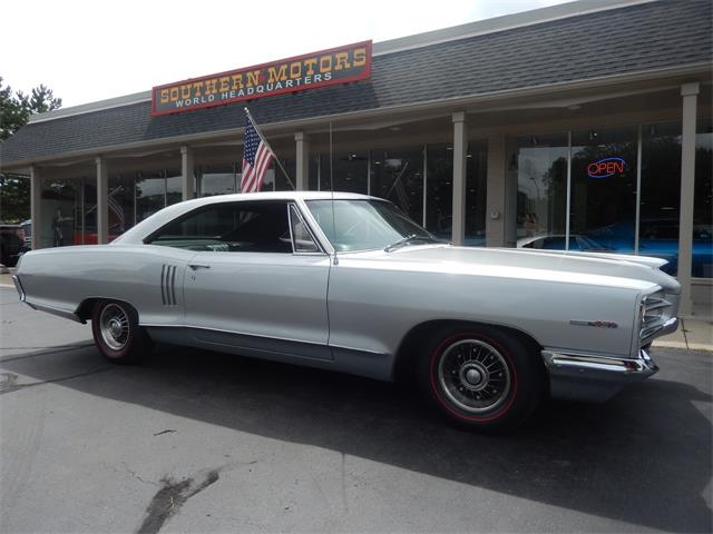 Picture of '66 Coupe - QUOL