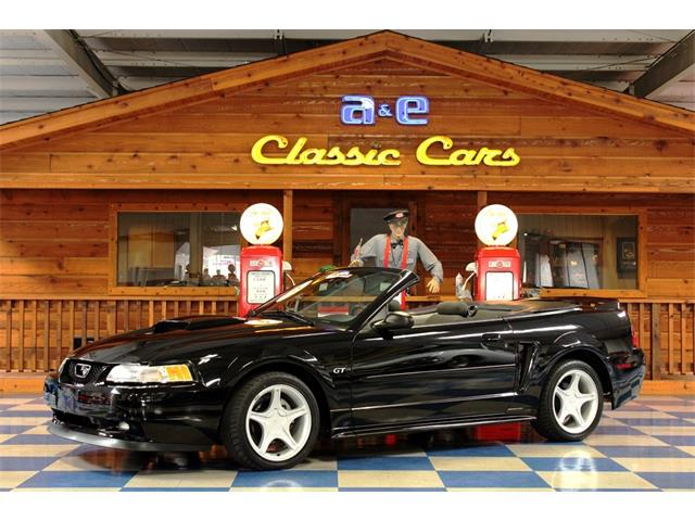 Picture of 2000 Mustang GT located in New Braunfels Texas Offered by  - QUOP
