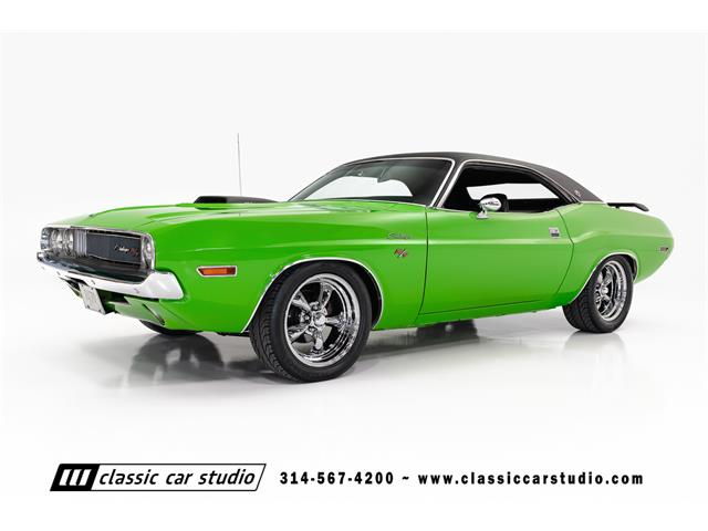 Picture of '70 Challenger - QUOZ