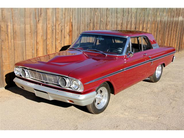 1964 Ford Fairlane for Sale on ClassicCars com on