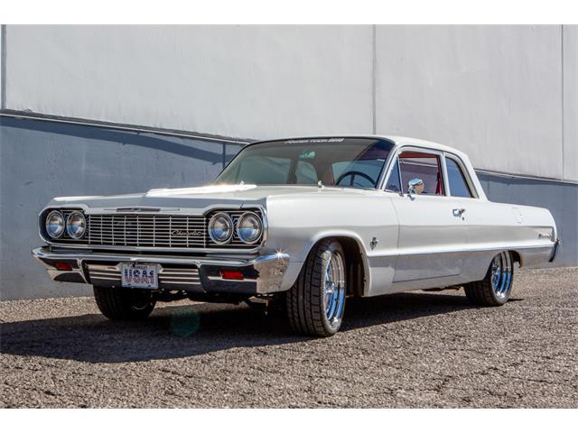 Picture of '64 Biscayne - QUR7
