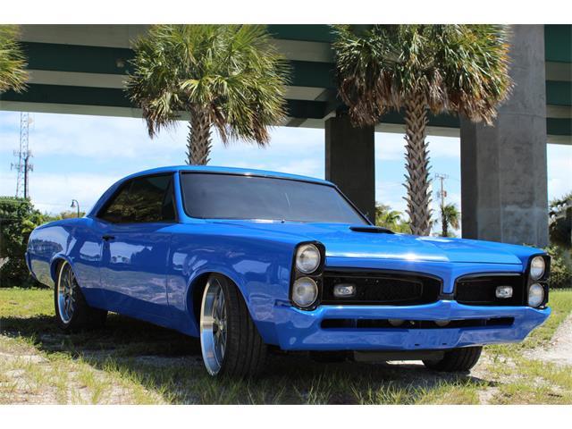 1967 Pontiac GTO for Sale on ClassicCars com on ClassicCars com
