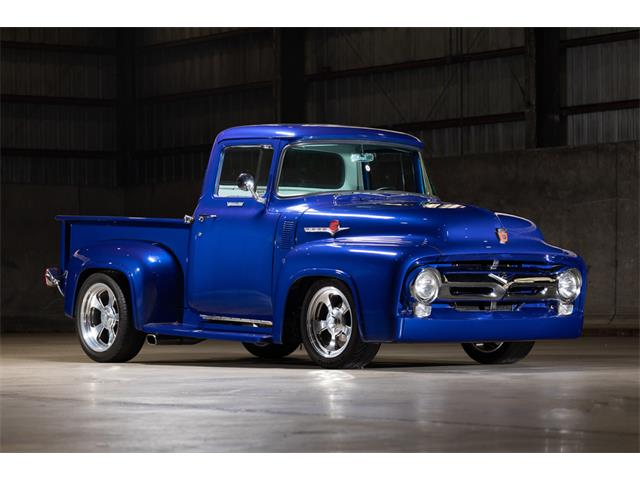 Picture of '56 F100 - QURL
