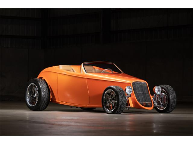 Picture of '37 Ford Custom located in Las Vegas Nevada Auction Vehicle Offered by  - QURM