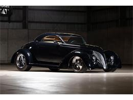 Picture of Classic 1939 Custom located in Las Vegas Nevada Auction Vehicle Offered by Barrett-Jackson - QURS