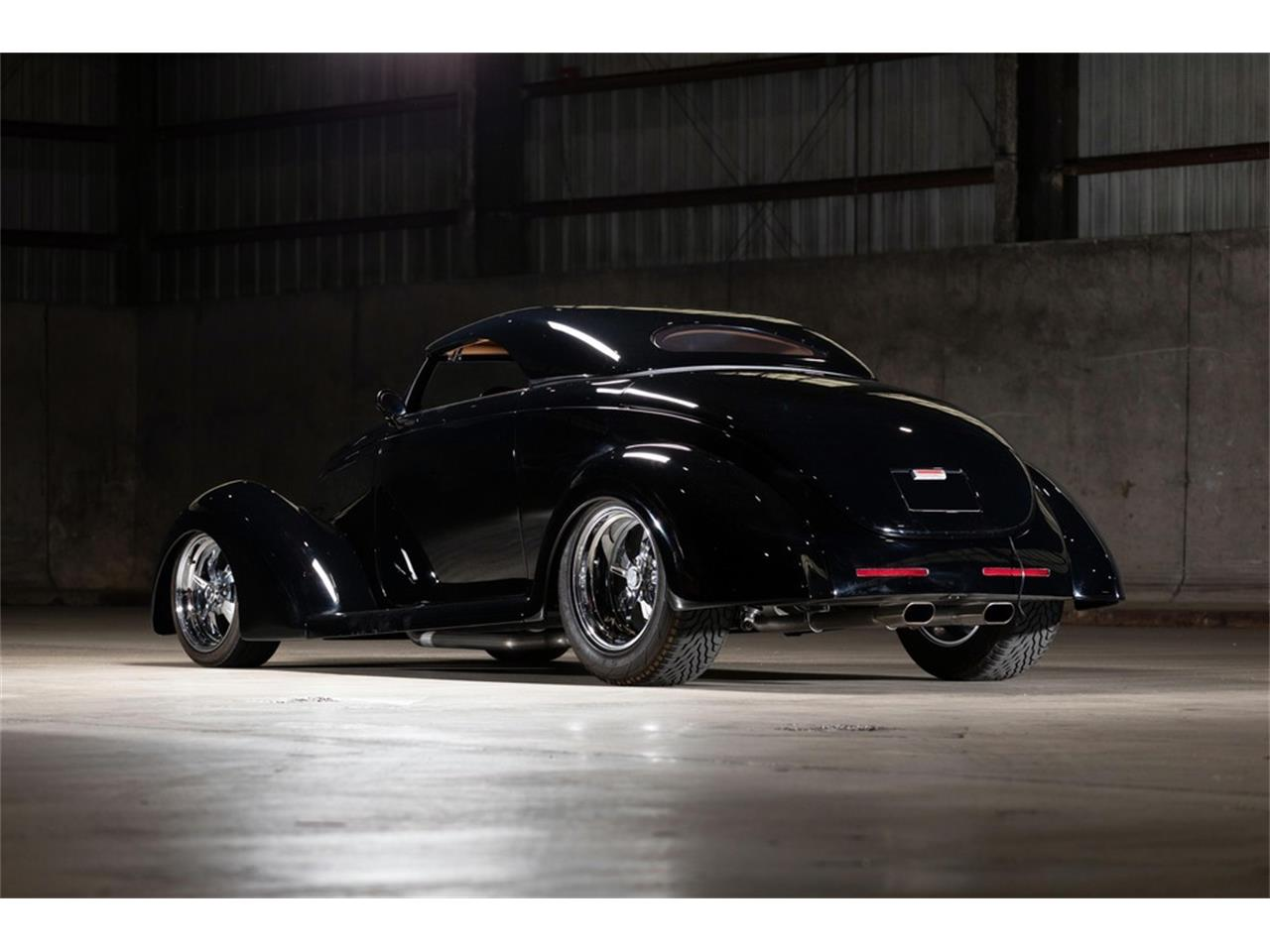 Large Picture of '39 Custom Auction Vehicle - QURS