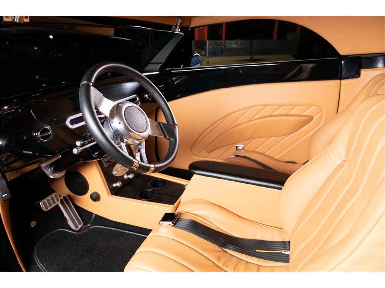 Large Picture of Classic 1939 Custom located in Las Vegas Nevada Auction Vehicle Offered by Barrett-Jackson - QURS