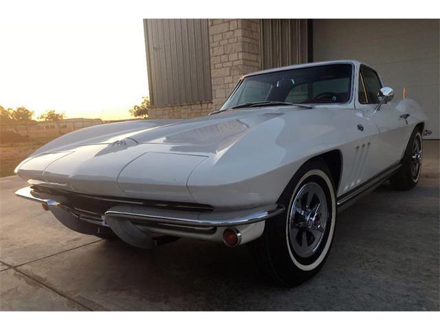 1965 Chevrolet Corvette for Sale on ClassicCars com on