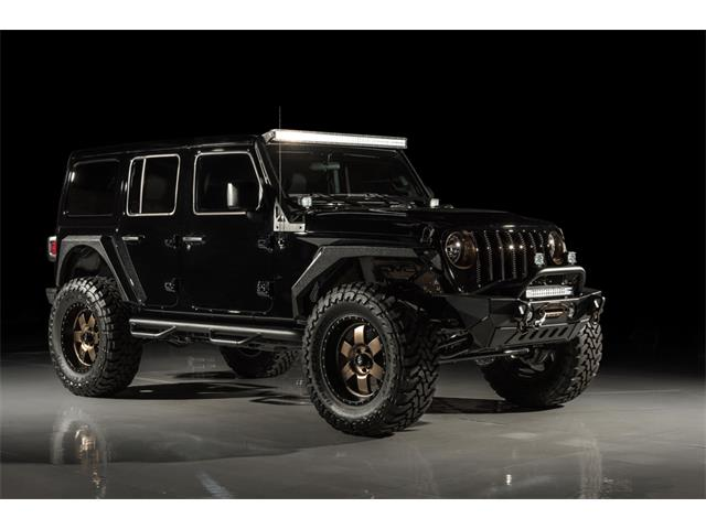 Picture of '19 Wrangler - QUSE
