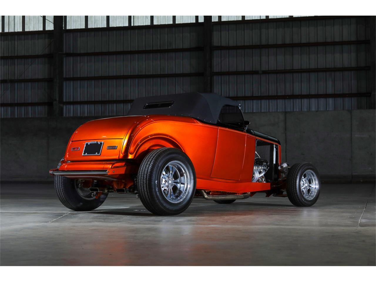 Large Picture of '32 Highboy - QUSM