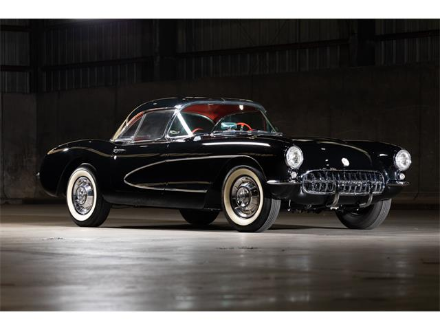 Picture of '57 Corvette - QUSR