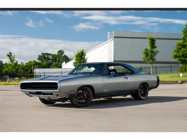 Picture of '70 Charger R/T - QUT3