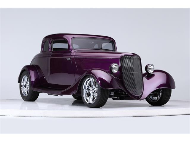 Picture of '34 Custom - QUTB