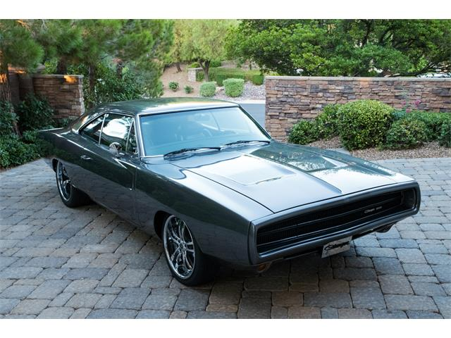 Picture of '70 Charger - QUTG